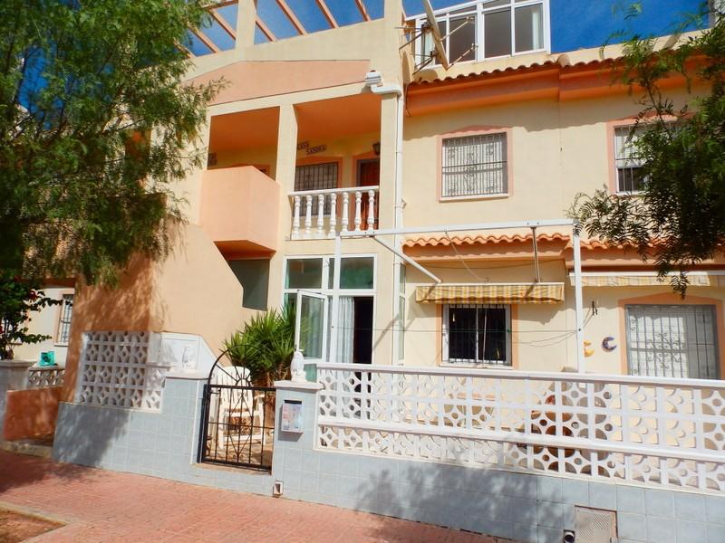 Apartment in Playa Flamenca - €66,000 - Ref:30