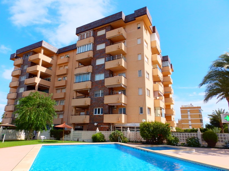 Apartment in La Zenia - €99,995 - Ref:171