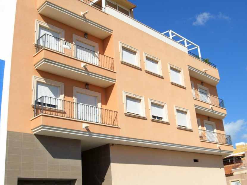 Apartment in Formentera del Segura - €87,000 - Ref:107