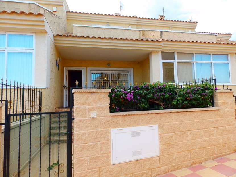 Punta Prima Townhouse For Sale - €159,000