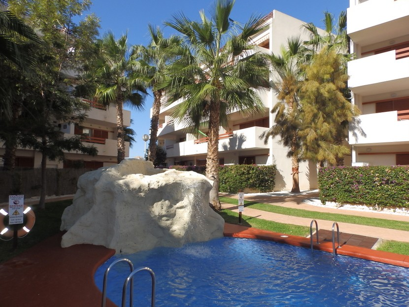 Playa Flamenca Apartment For Sale - €142,500