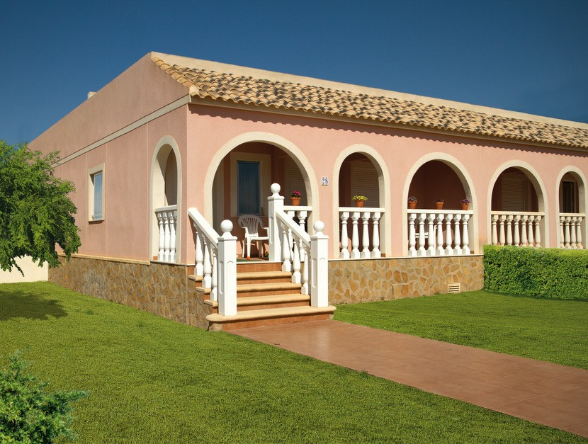 BalsicasBungalow For Sale - €70,000