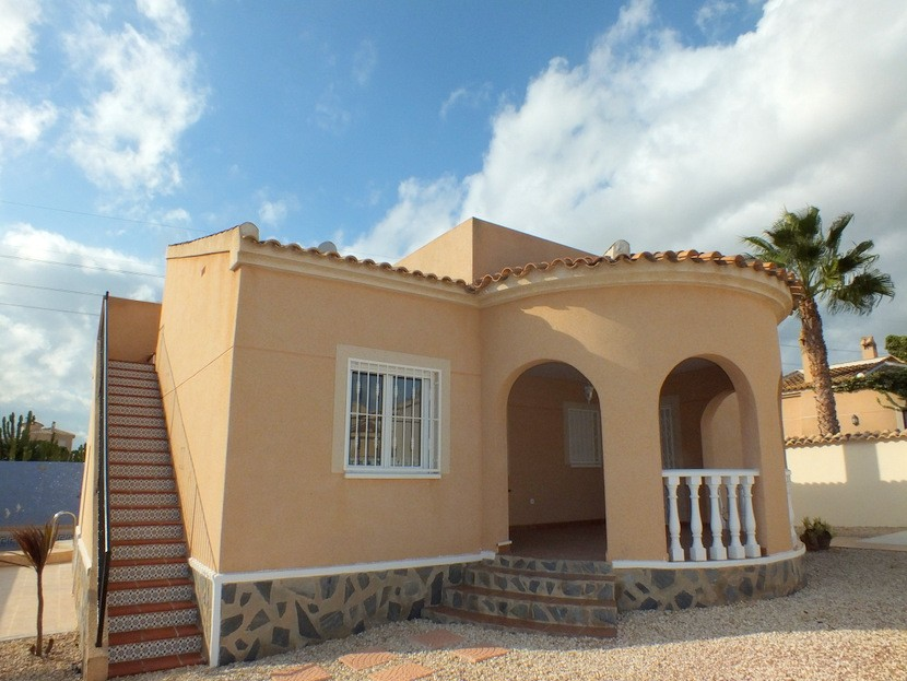 BenijofarVilla For Sale - €215,000