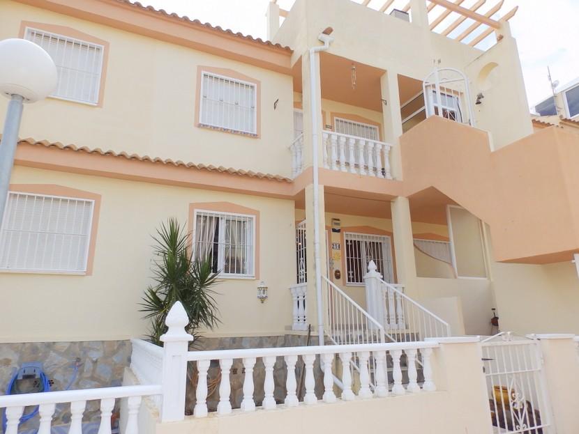 Apartment in La Florida - €59,995 - Ref:16