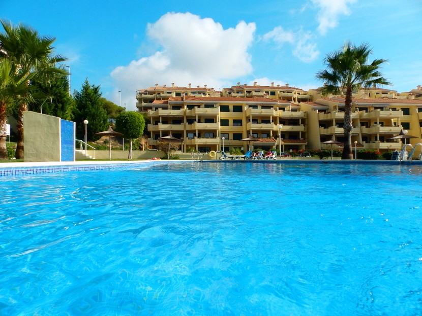 Campoamor Apartment For Sale - €199,000
