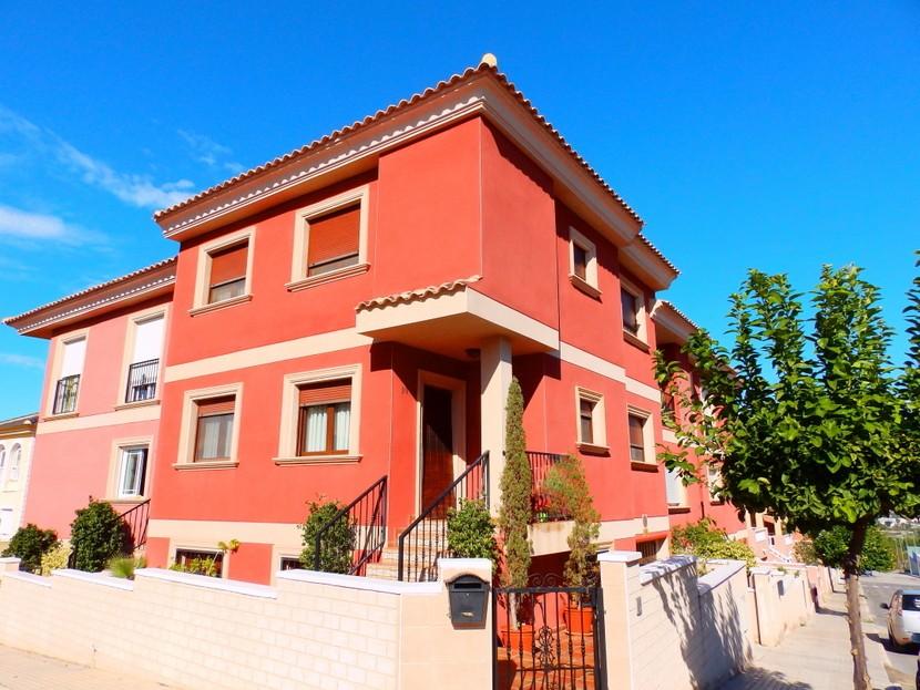 BenijofarTownhouse For Sale - €162,000