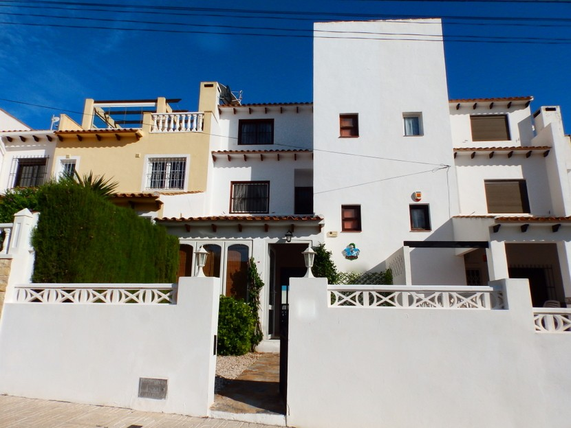 Villamartin Townhouse For Sale - €139,995