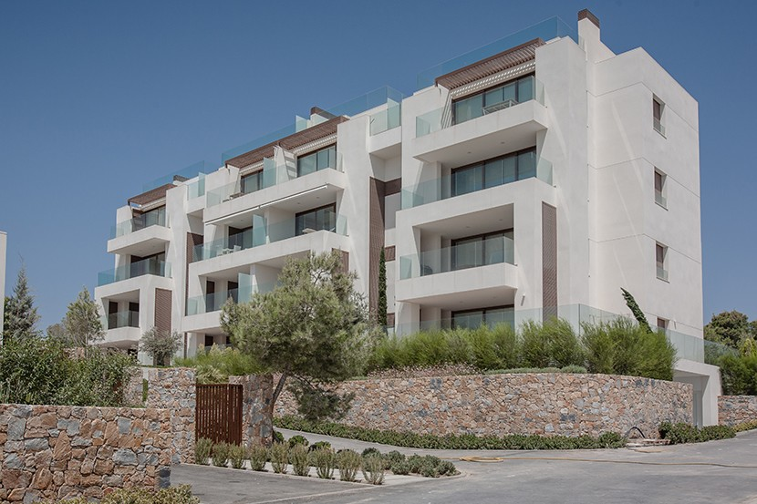 Campoamor Apartment For Sale - €360,000