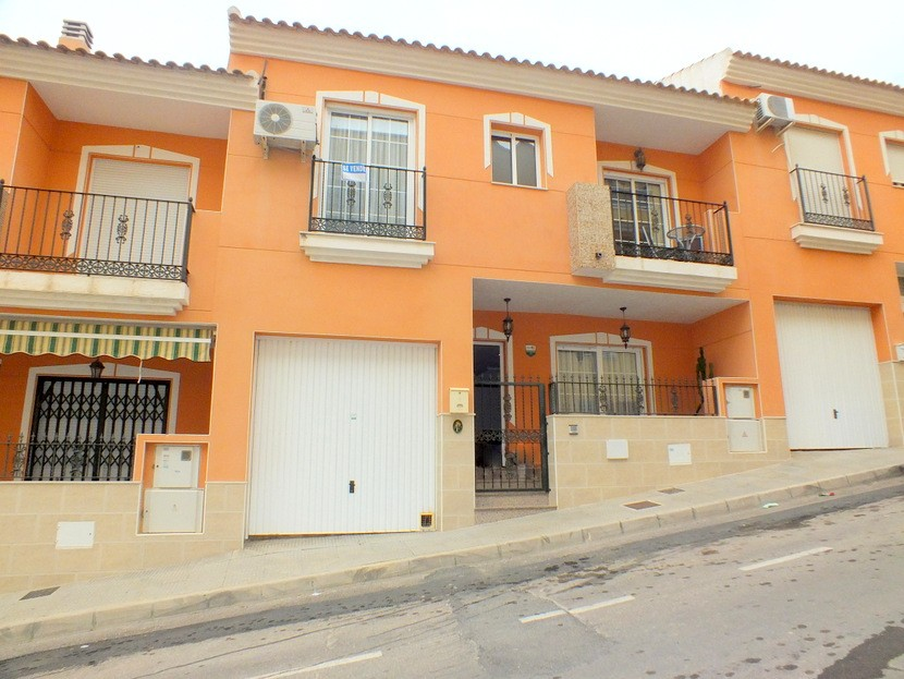 Benijofar Townhouse For Sale - €148,000