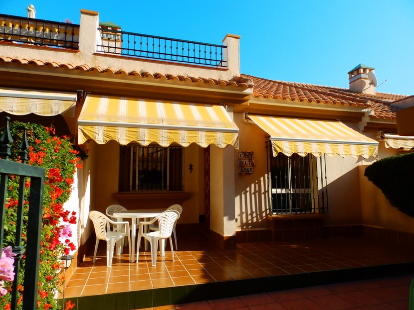 Cabo Roig Townhouse For Sale - €199,000