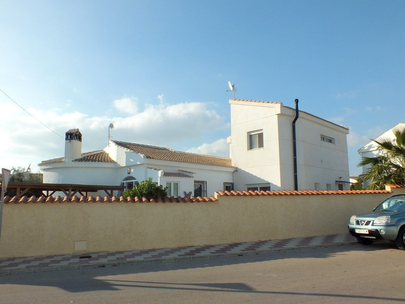 La Siesta Villa For Sale - €399,000
