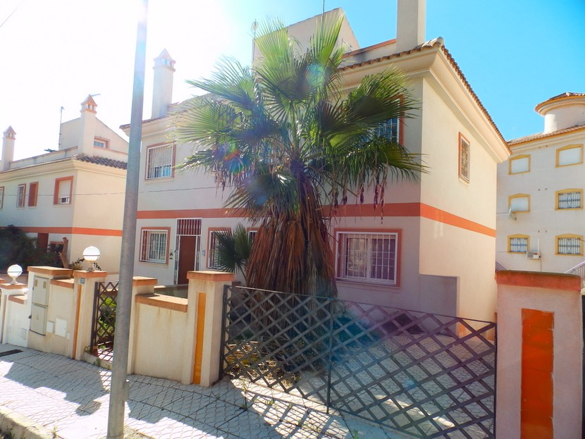 Villamartin Semi Detached For Sale - €165,000