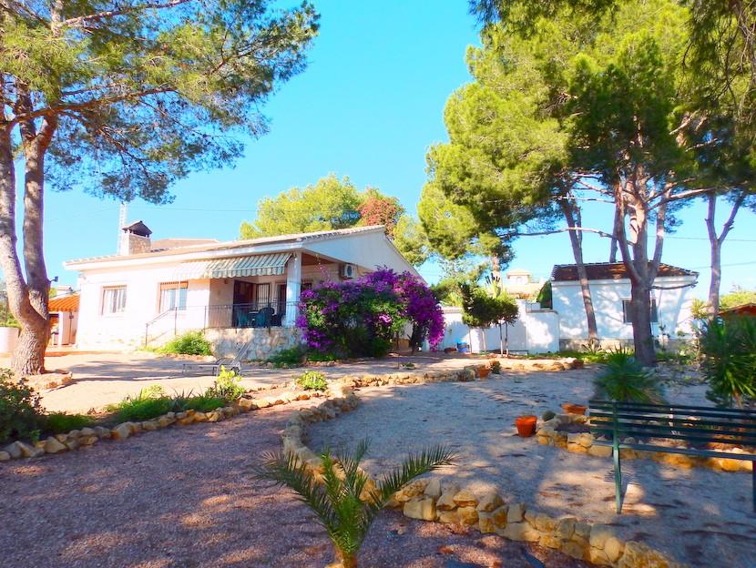 Pinar de CampoverdeVilla For Sale - €419,995