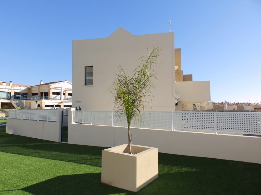 Apartment in La Zenia - €159,500 - Ref:487