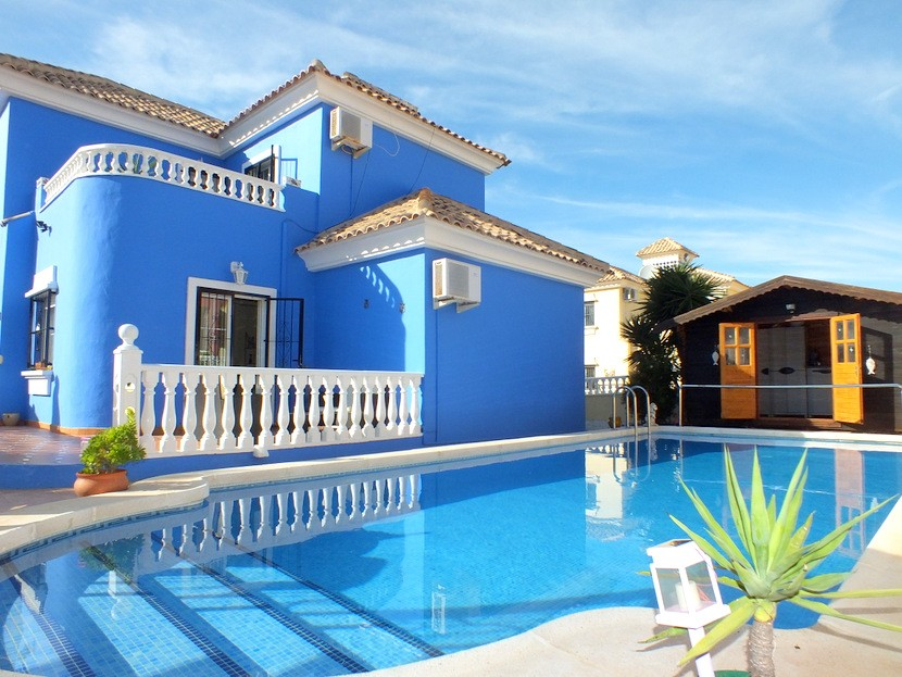 Algorfa Villa For Sale - €245,000