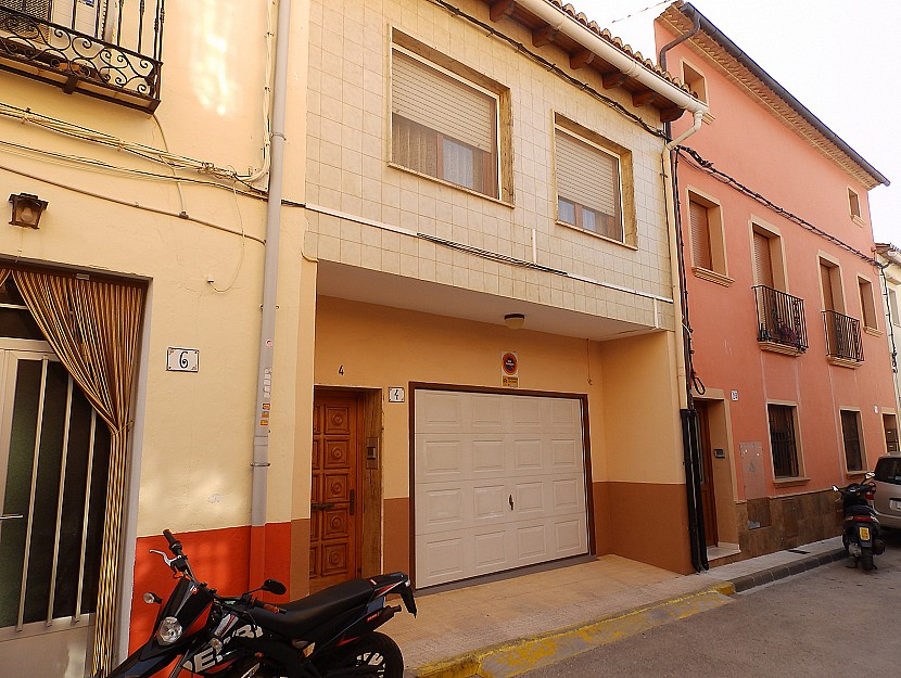 Townhouse in Alcalali - €180,000 - Ref:600
