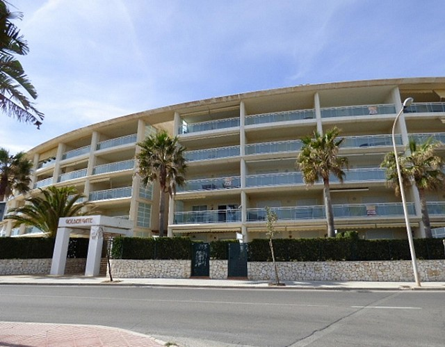 Javea Apartment For Sale - €205,000