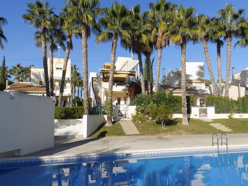Villamartin Villa For Sale - €350,000