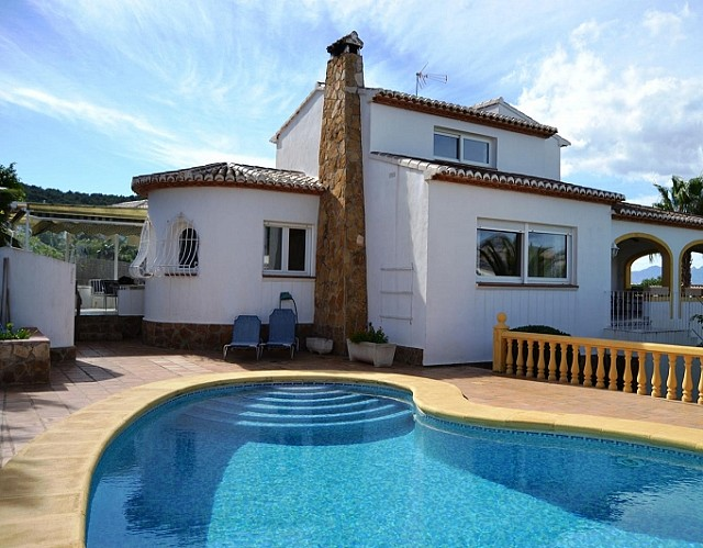 Javea Villa For Sale - €349,000