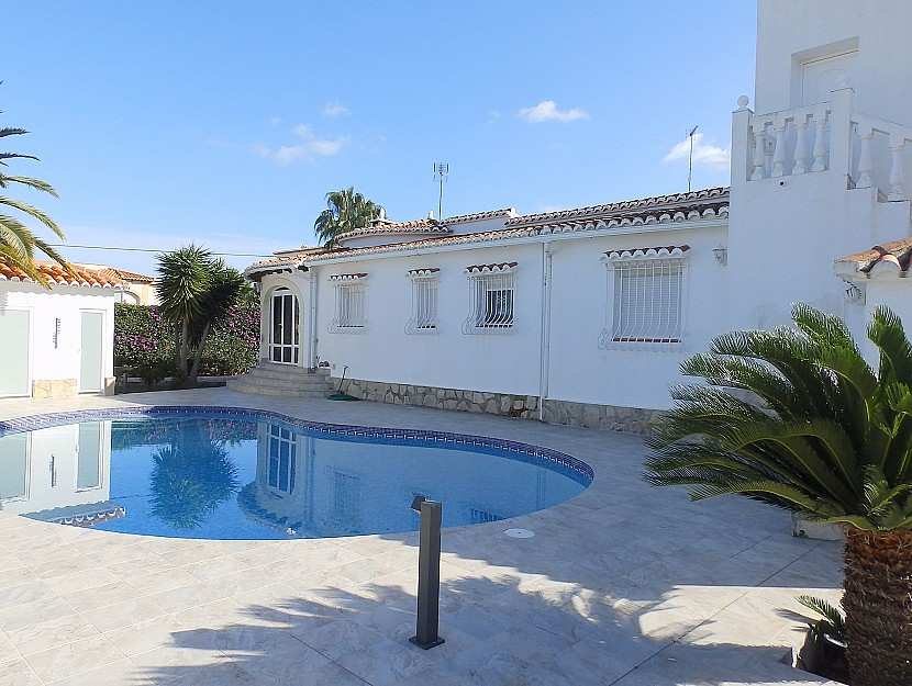 Denia Villa For Sale - €440,000