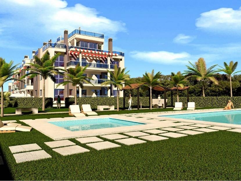 Penthouse - €255,000 - Ref:853