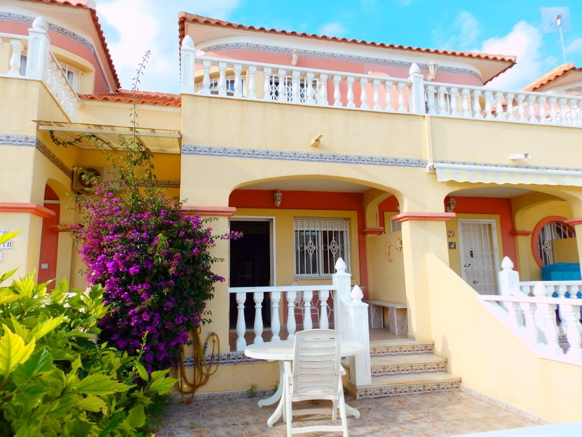 Townhouse in La Zenia - €99,500 - Ref:156