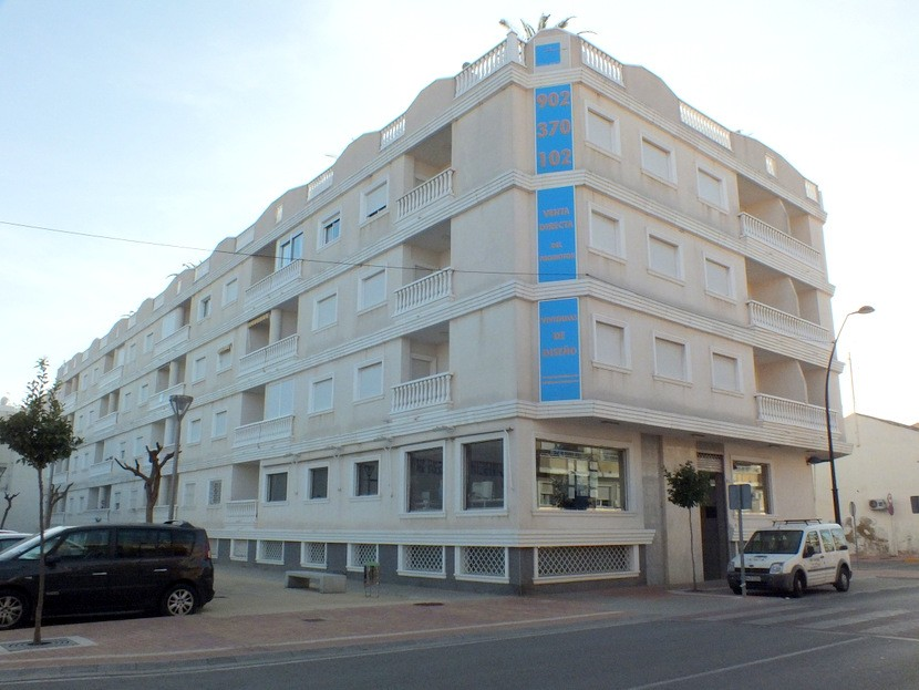 Apartment in Formentera del Segura - €79,900 - Ref:74