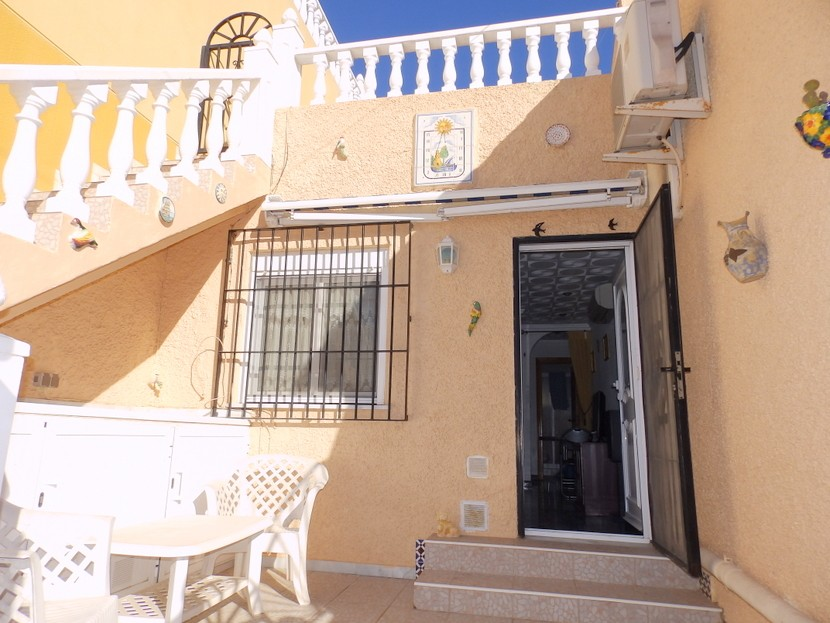 Bungalow in La Marina - €59,995 - Ref:15