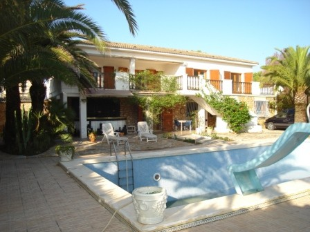 La Zenia Villa For Sale - €1,250,000