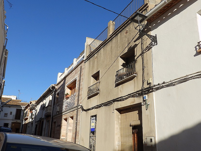 Townhouse in Alcalali - €99,900 - Ref:157