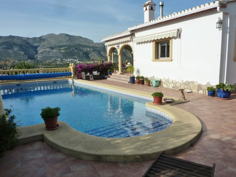 Orba Villa For Sale - €380,000
