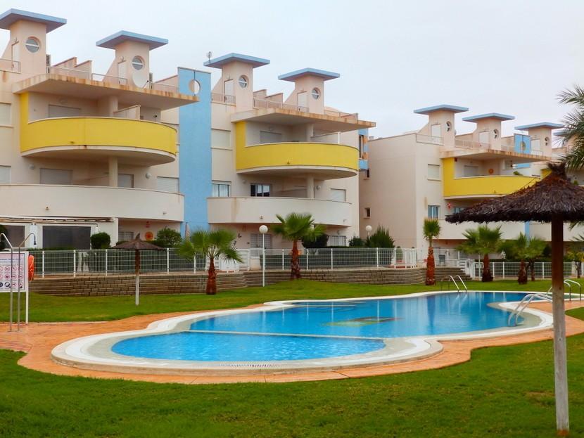 Apartment - €109,995 - Ref:210
