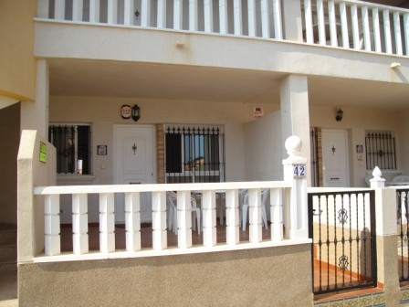 Cabo Roig Apartment For Sale - €93,995