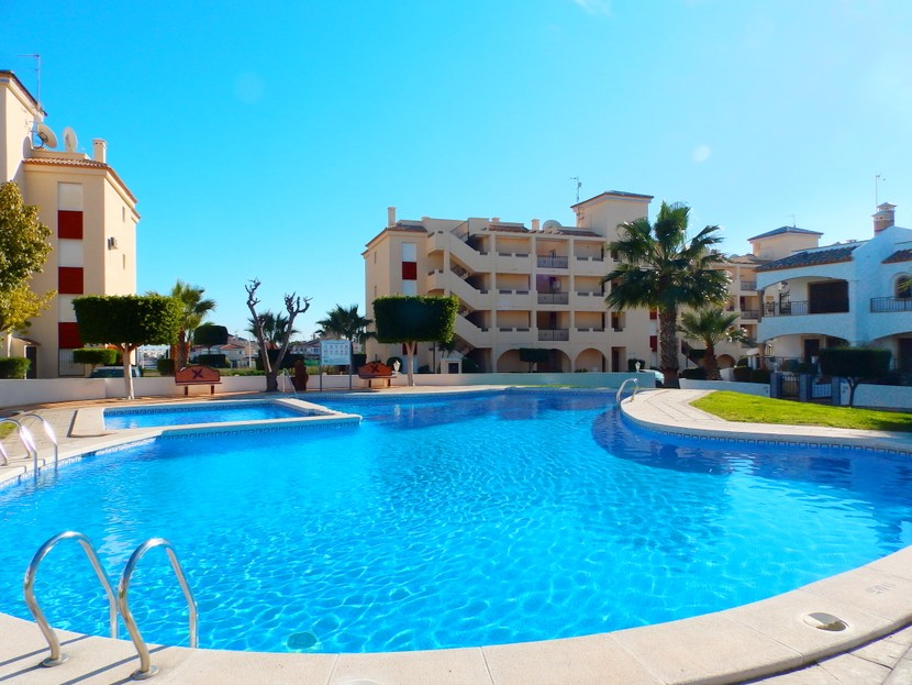 Playa Flamenca Apartment For Sale - €109,995