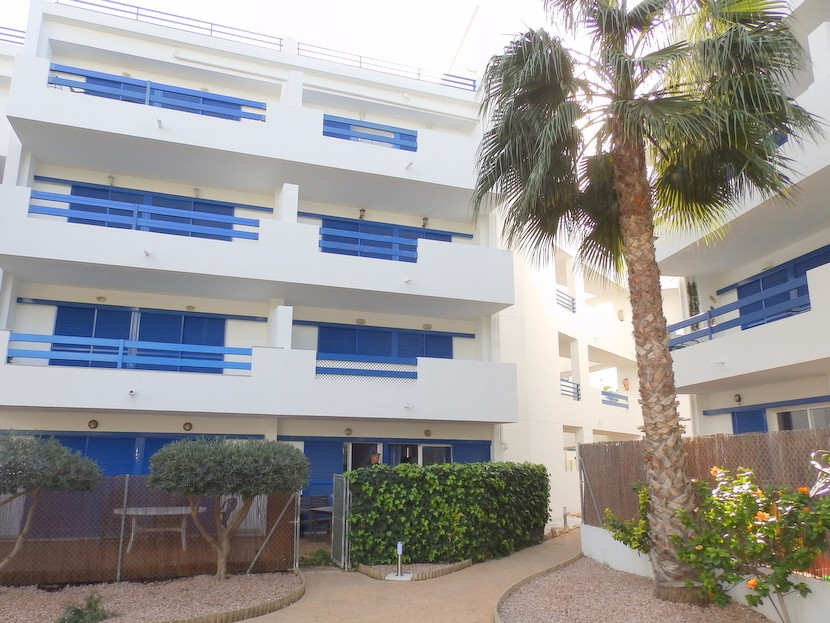 Playa Flamenca Apartment For Sale - €69,995