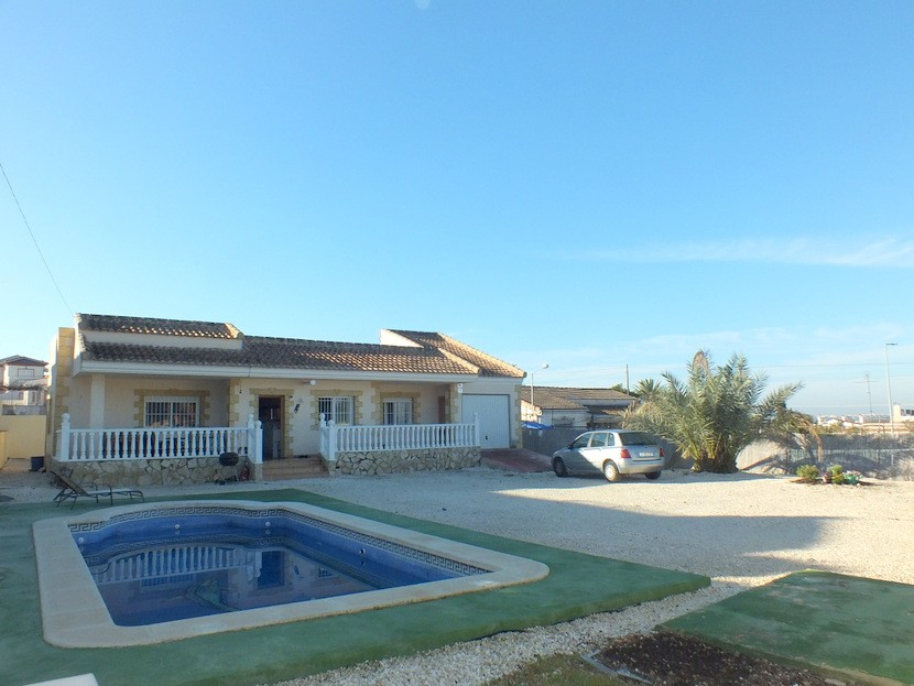 La Marina Villa For Sale - €319,900