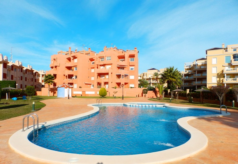 Cabo Roig Apartment For Sale - €145,000