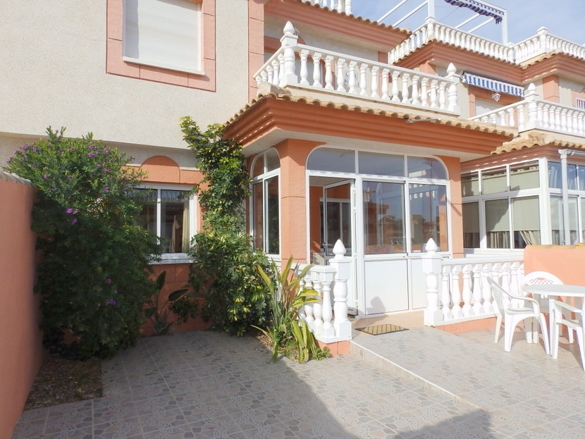 Playa Flamenca Apartment For Sale - €99,995