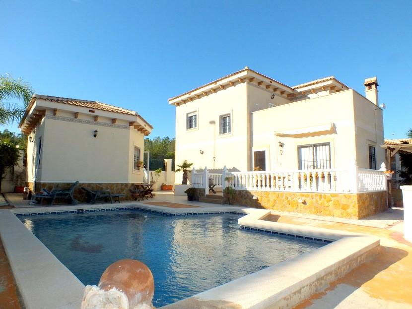 Villa in Bigastro - €269,000 - Ref:888