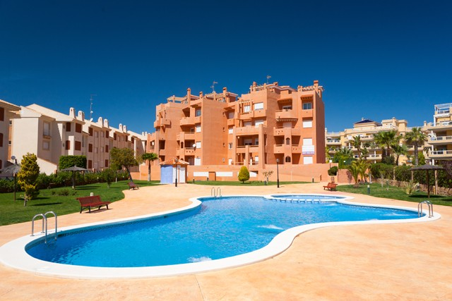 Cabo Roig Apartment For Sale - €167,000