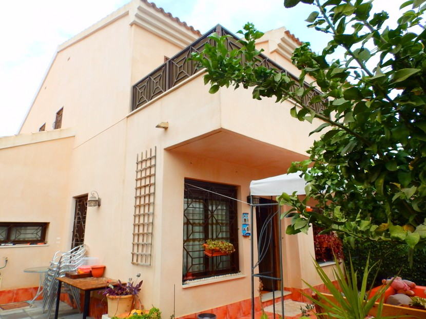 San Cayetano Townhouse For Sale - €110,000