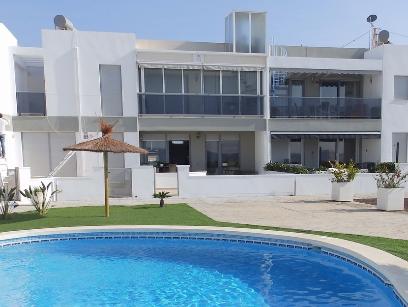 Campoamor Apartment For Sale - €129,900