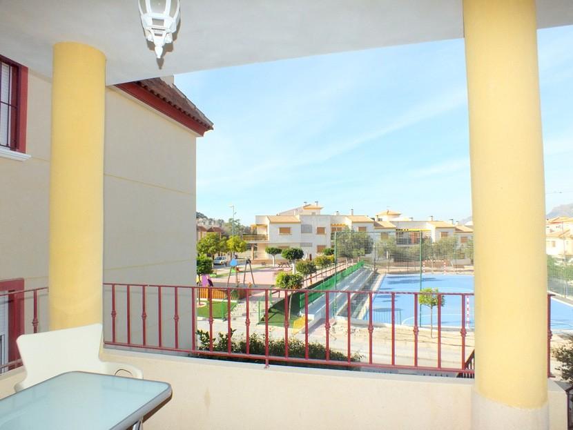 Apartment in Orihuela - €60,000 - Ref:17
