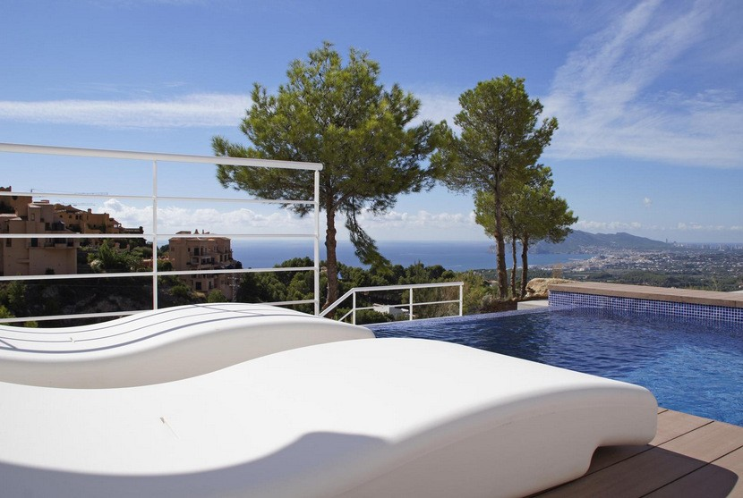 Altea Villa For Sale - €707,000