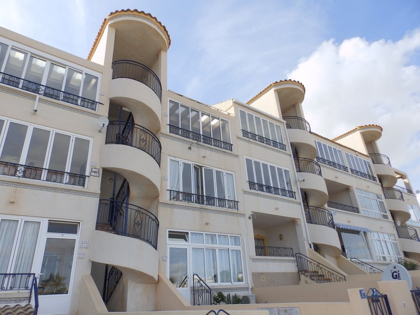 Los Altos Apartment For Sale - €69,995
