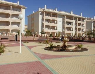 Playa Flamenca Apartment For Sale - €100,995