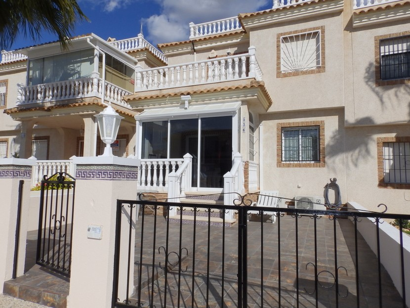 Los Dolses Apartment For Sale - €109,995