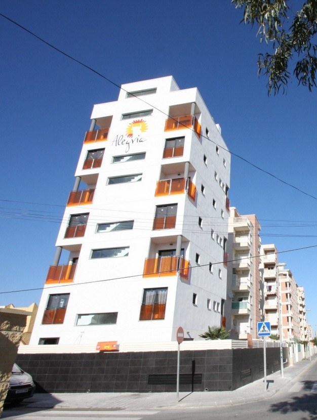 Apartment in Torrevieja - €72,000 - Ref:48