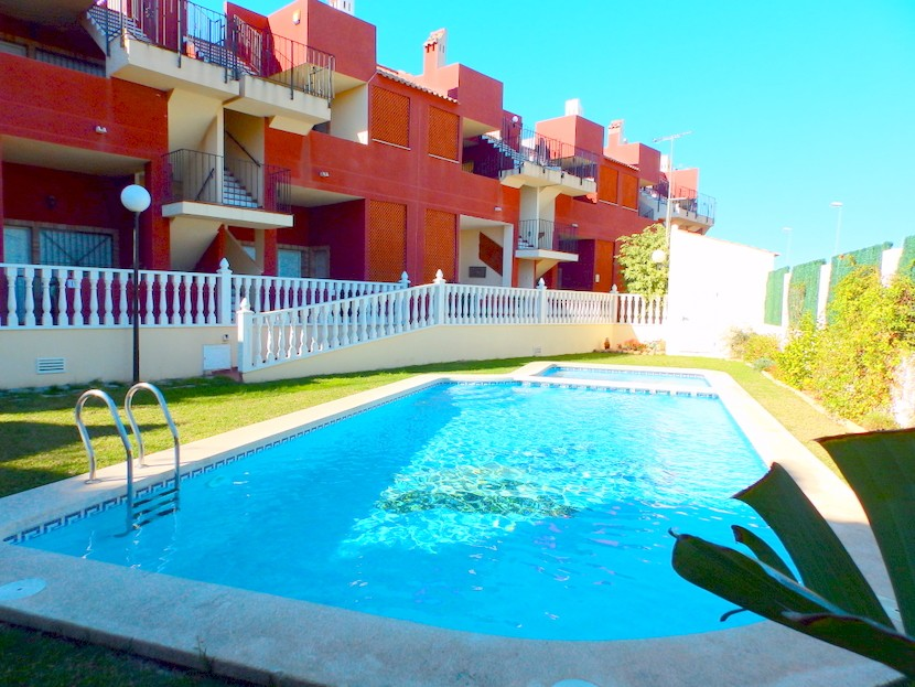 Torremendo Apartment For Sale - €73,950