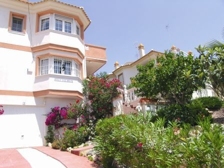 Villamartin Semi Detached For Sale - €215,000